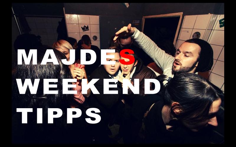 Weekend november tipps