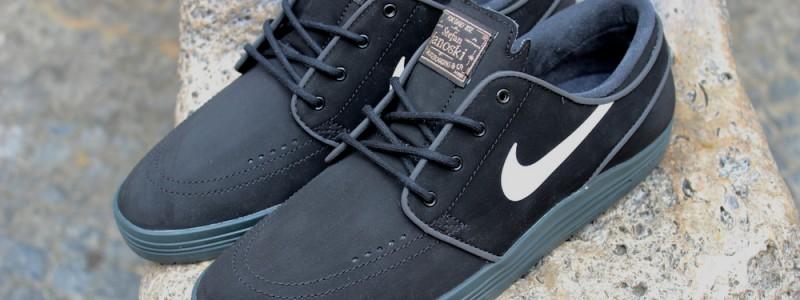 Nike SB Janoski Lunar black:black