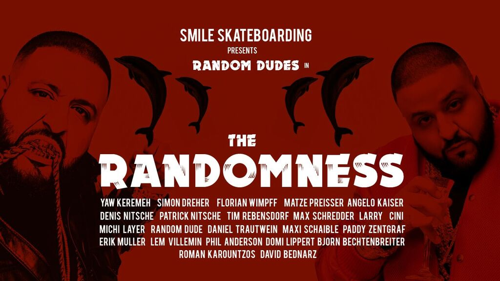 the randomness tape